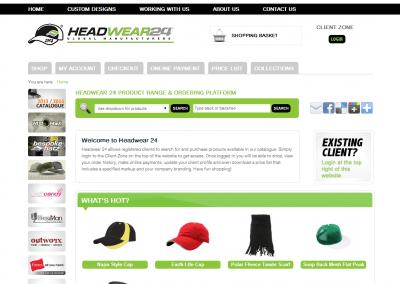 Headwear24
