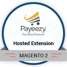 Payeezy First Data GGe4 Hosted Extension For Magento 2