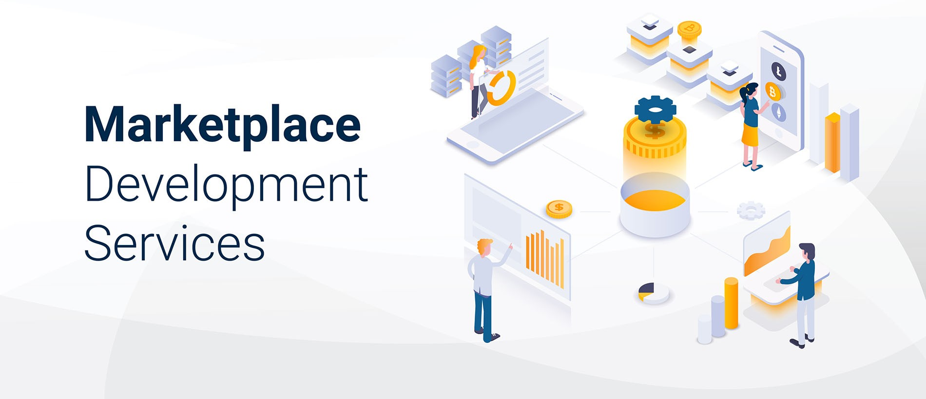 Marketplace Development Services