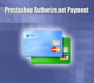 Prestashop Authorize.net Payment