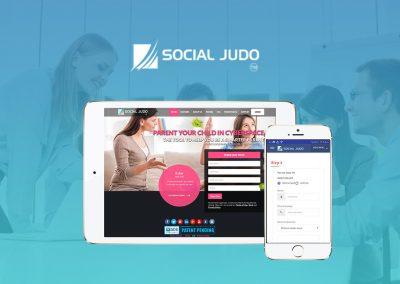 Social Judo – Mobile App
