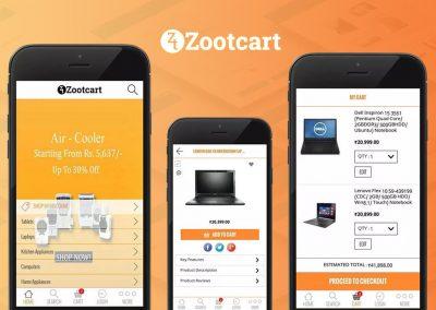 Zoot Cart