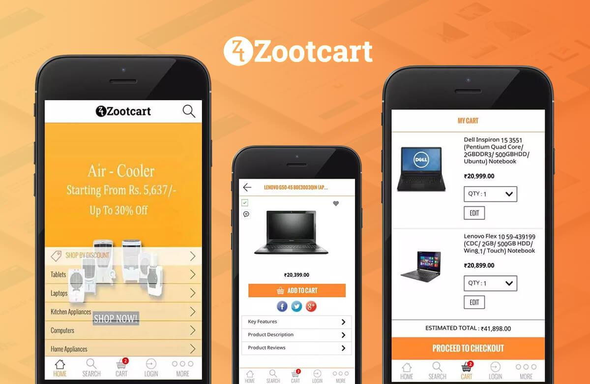 zootcart