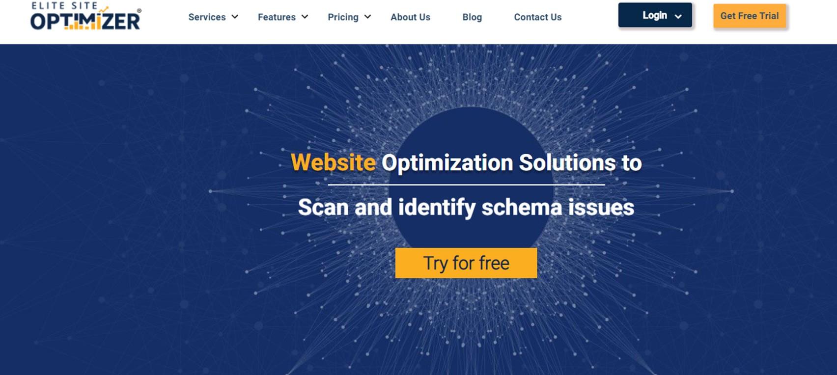 elite site optimizer-home page