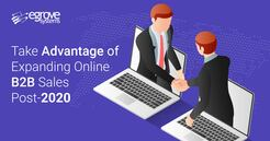 Online B2B